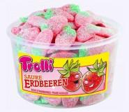 Trolli saure Erdbeeren