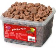 Red Band Schoko Pilze 150 Stück
