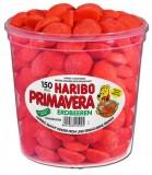 Haribo Primavera Erdbeeren Schaumzucker
