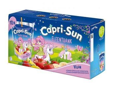 Capri-Sun Elfentrank, 10x200ml