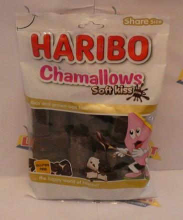 Haribo Chamallows Soft Kiss Extra 175 gr.