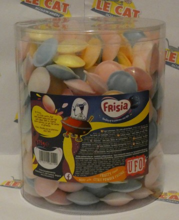 Frisia Fruit Ufos