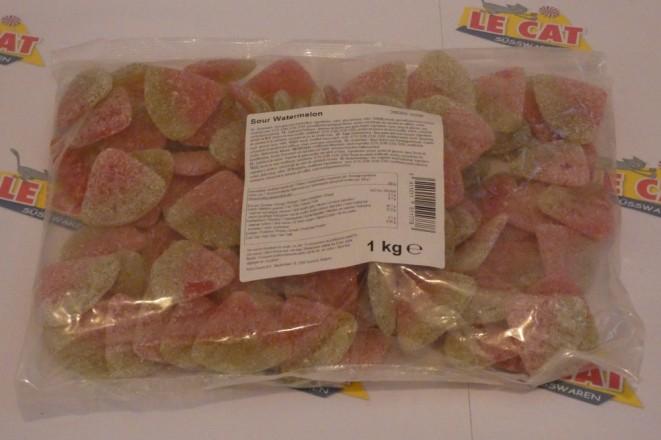 Astra Watermelon Slices 1 kilo