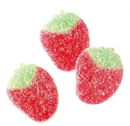 Red Band Wilde Erdbeeren