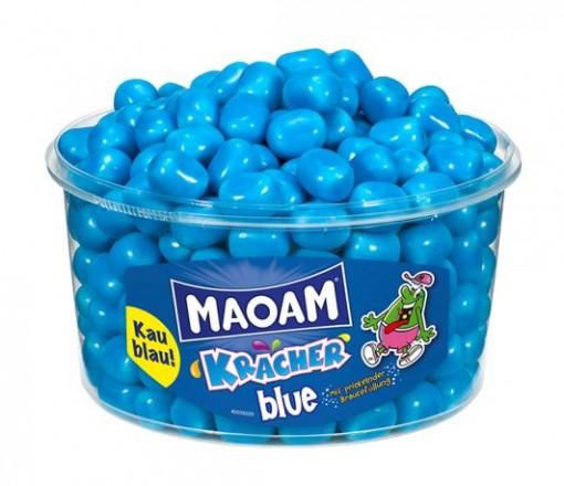 Haribo Maoam Kracher Blue