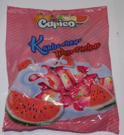 Capico Wassermelone Kaubonbons