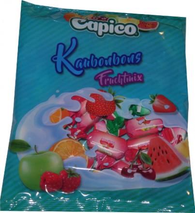 Capico Kaubonbons Fruchtmix