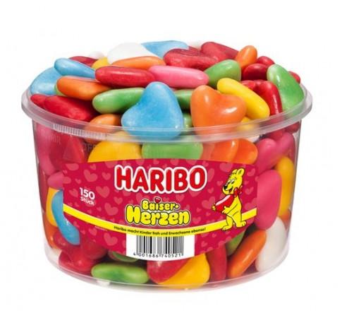 Haribo Herzen