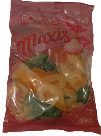 Roypas Giant Sugared Dummies