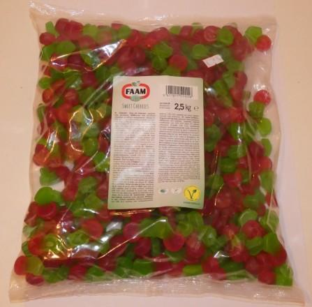 Faam Sweet Cherries