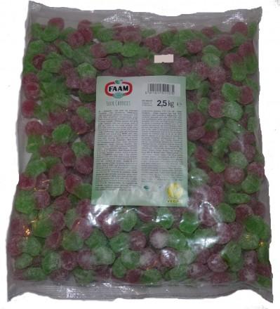 Faam Sour Cherries