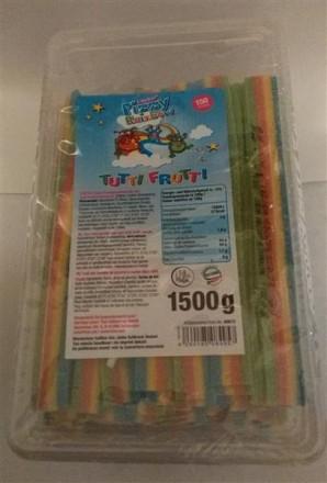 Capico Fizzy Rainbow Tutti Frutti