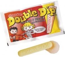Double Dip Schleckpulver