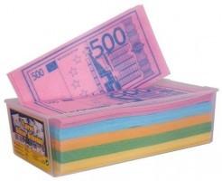 Esspapier Euros süsse Scheine