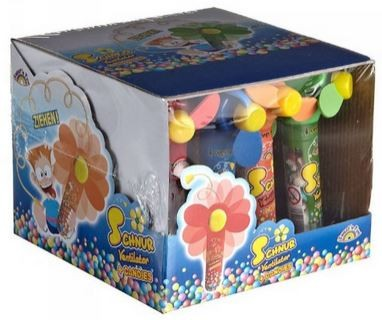 Schnur Candy Ventilator