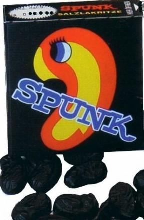 Married top spunk salzlakritz wow