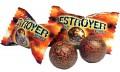 Fini Bubble Gum Destroyer Sour Shock 1 Stück