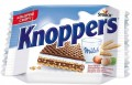 Stork Knoppers Milch-Haselnuss-Schnitte
