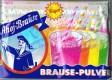 Frigeo Brause-Pulver, Ahoj-Brause